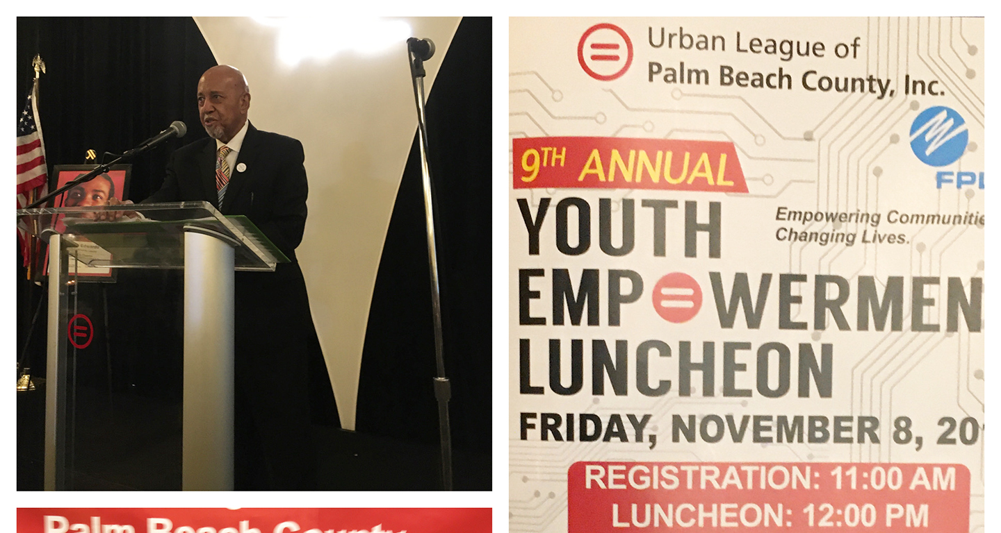 Urban League of Palm Beach